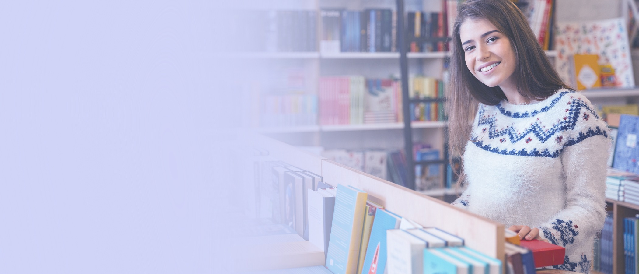 Papelarias e Livrarias