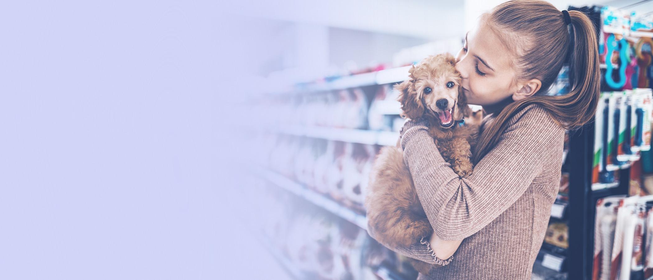 Pet Shops e Clínicas Veterinárias
